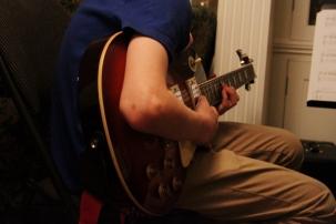 Guitar Lessons Hemel Hempstead