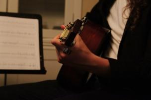 Joseph Suddick Guitar
